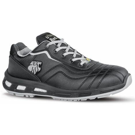 Chaussure de sécurité basse SHOW S1P SRC ESD - REDLION - U-Power