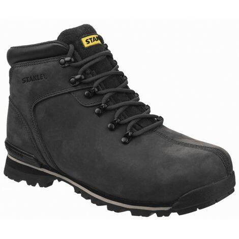 Chaussure de sécurité boston black s3- Stanley