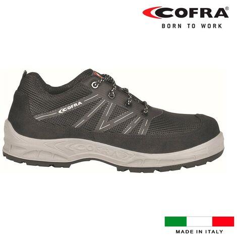 Chaussure de sécurité Cofra Kos S1 P SRC pointure 38