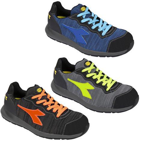 Chaussure de sécurité Diadora D-Strike Weave MDS S1P SRC HRO