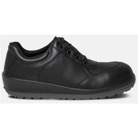 Chaussure de sécurité femme basse S3 SRC noire BRAVA PARADE - plusieurs modèles disponibles