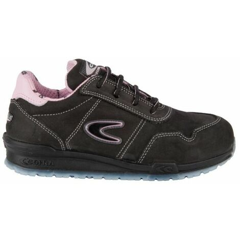 Chaussure de sécurité femme Cofra Alice S3