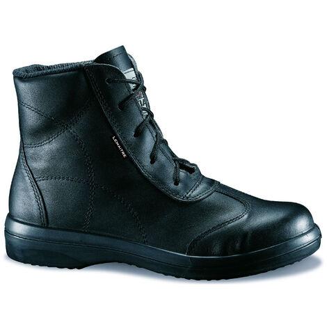 Chaussure de sécurité femme Lemaitre LAURINE S2 SRC Noir