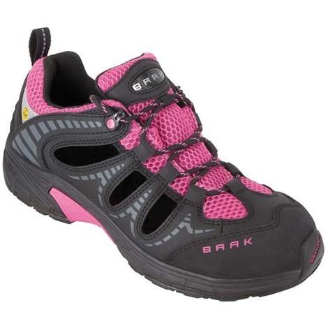 Chaussure de sécurité femme Scarlett 3311, ESD, S1P,Taille 39