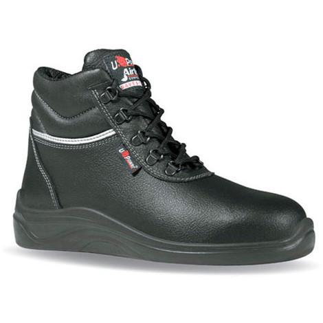 Chaussure de sécurité haute BETON S2P HI HRO - U-SPECIAL - U-Power