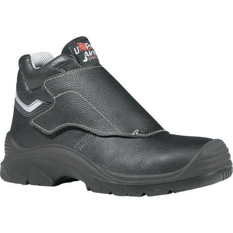 Chaussure de sécurité haute BULLS S3 HRO HI SRC - STEP ONE - U-Power