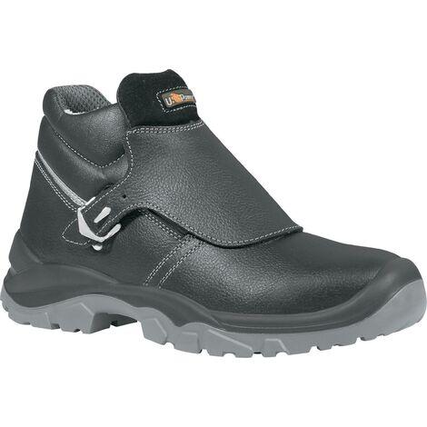 Chaussure de sécurité haute CROCODILE S3 SRC - STYLE AND JOB - U-Power