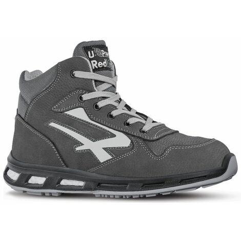 Chaussure de sécurité haute INFINITY S3 SRC - REDLION - U-Power