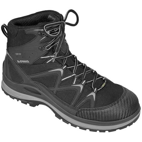 Chaussure de Sécurité haute Innox Work GTX 5930,S3, Taille 46, gris