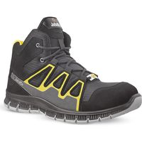 92c12739a1aae8 Chaussure de sécurité haute Jalsmash SAS ESD S1P SRC - Jallatte - JNU24