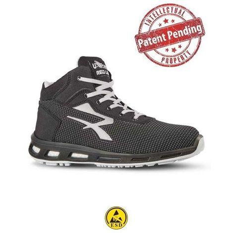 Chaussure de securite haute Redlion Stego S3 SRC T41 UPOWER