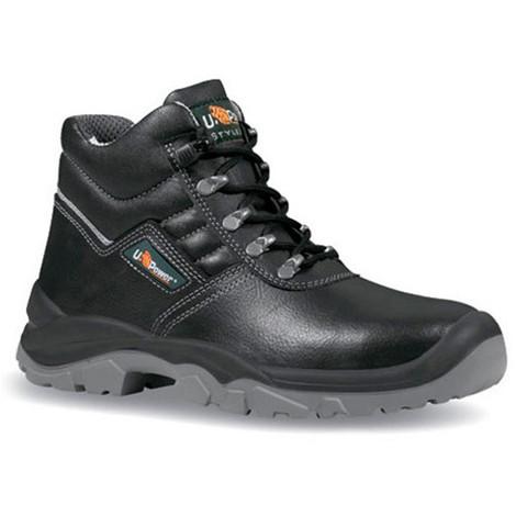 Chaussure de sécurité haute REPTILE S3 SRC RS - STYLE AND JOB - U-Power