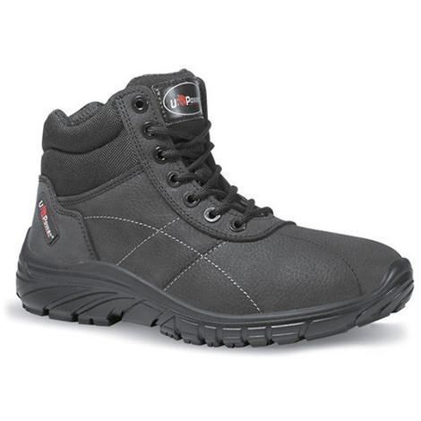 Chaussure de sécurité haute (sans coque) STING GRIP 02 FO SRC - PROFESSIONAL - U-Power