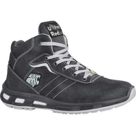 Chaussure de sécurité haute SHAPE S3 SRC ESD - REDLION - U-Power