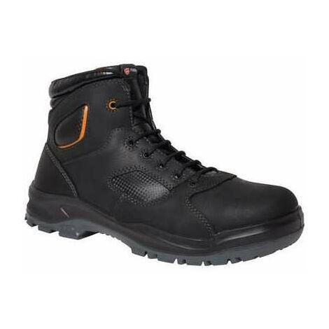 Chaussure de sécurité haute TREYK noire S3 SRC PARADE - plusieurs modèles disponibles