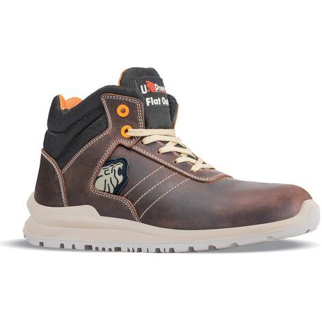 Chaussures de sécurité montantes Tango S3 SRC Upower