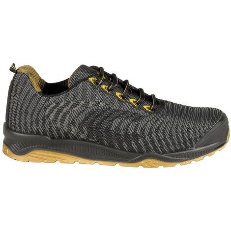 Chaussure de sécurité Homme Cofra Option S1 P SRC