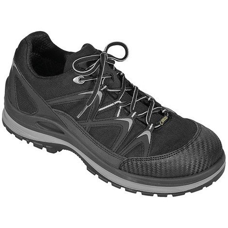 Chaussure de sécurité Innox Work GTX 5330S3,Taille 42, gris