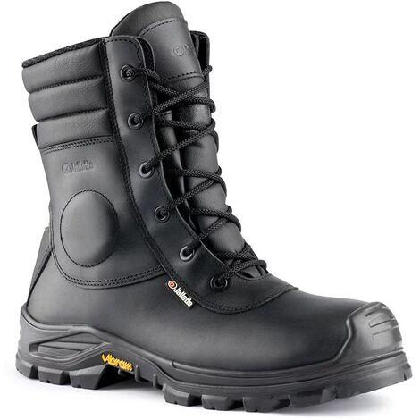 Chaussure de sécurité JALARCHER SAS S3 CI HI HRO SRC | 00JJV28 - Jallatte
