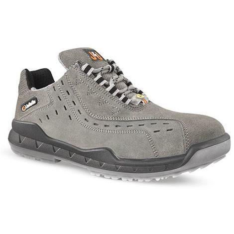 Chaussure de sécurité JALCOMET SAS ESD S1P SRC | 00JEJ08 - Jallatte