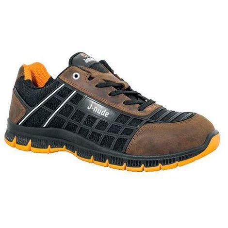 Chaussure de sécurité JALDOJO SAS ESD S3 SRC | 00JNU01 - Jallatte
