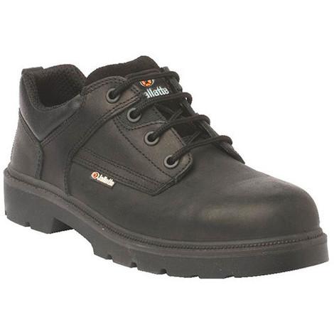 Chaussure de sécurité JALGAHERIS SAS S3 SRC | 00JMJ04 - Jallatte