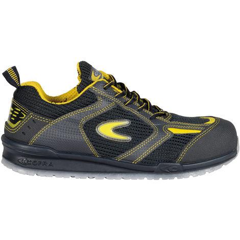 taille 40 1acd4 3b3df Chaussure de sécurité légère Cofra Bartali O1
