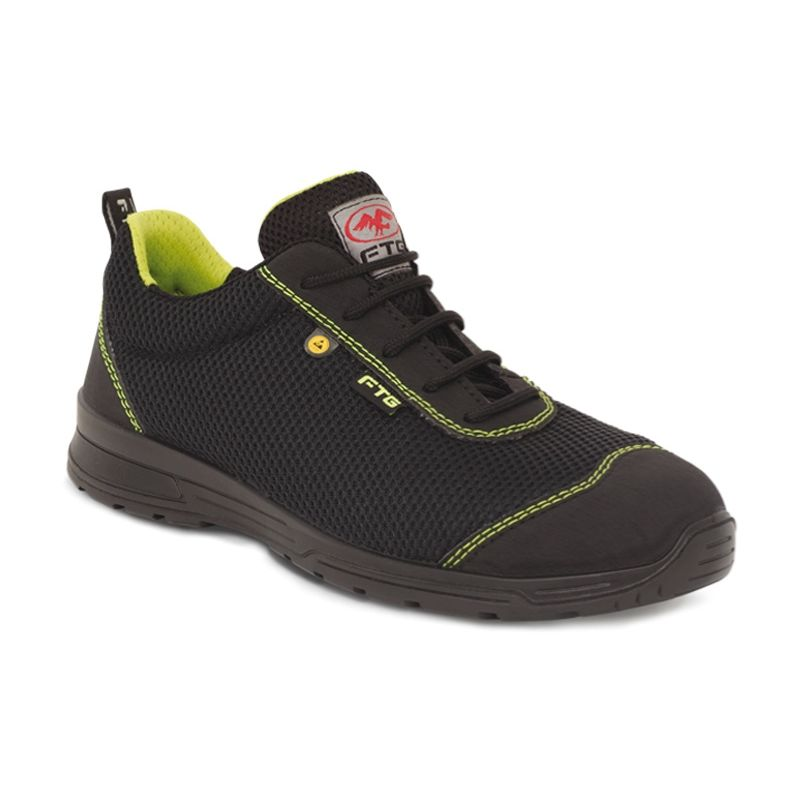 Chaussure de sécurité legere FTG Frisbee S1P SRC