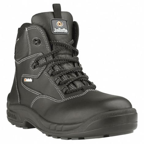 Chaussure de sécurité montante JALISIS SAS S3 CI HRO SRC - Jallatte