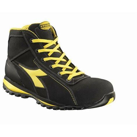 design de qualité a83b9 8d0de Chaussure de sécurité montantes Diadora Glove II S3