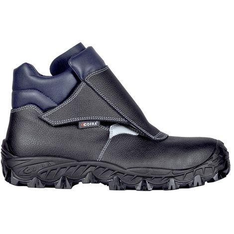 Chaussure de sécurité S3 Cofra New Vigo S3
