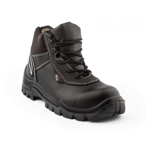 magasin d'usine eb150 8018a Chaussure de sécurité sans métal avec fourrure Colombo Metal Free Fourré S3  CI SRC GASTON MILLE-BBFM3