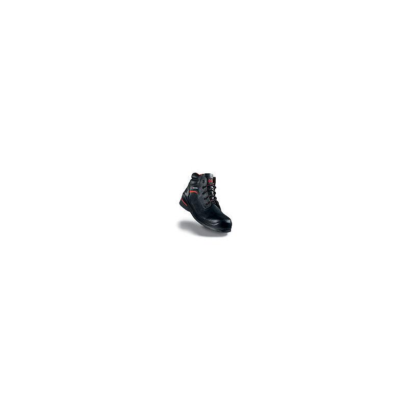 great fit amazon speical offer Chaussure de sécurité spécial enrobé - Heckel - Macsole 1.0 NTX