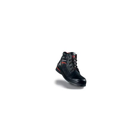 dirt cheap official store huge selection of Chaussures de sécurité hautes SBP WRU HI HRO SRA P45 MASCOLE ...