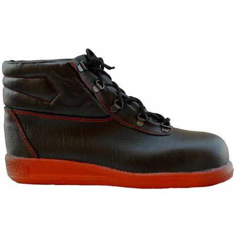 really cheap dirt cheap factory outlets Chaussure de sécurité spéciale Enrobés SB P WRU HI HRO GASTON MILLE TARMIL-  RNAA3