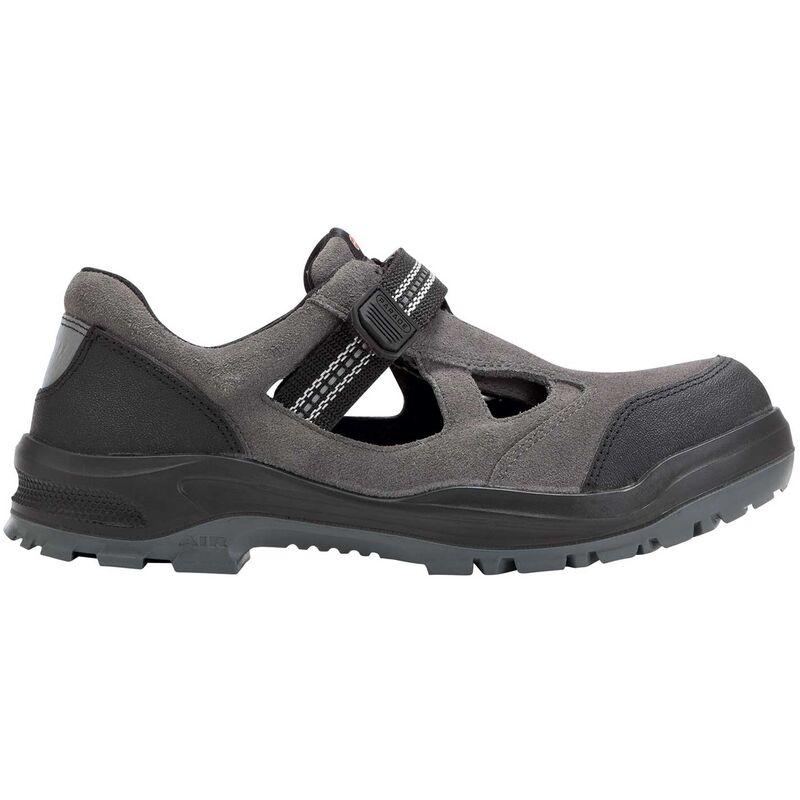 bas prix 1cfcc 59b11 Chaussure de sécurité type sandale - Parade Talya - Norme S1P - Homme et  Femme