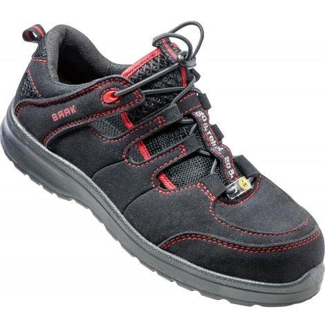 Chaussure de sécurité type Sandales femme Sue2 32112 S1ESDSRC Taille 39