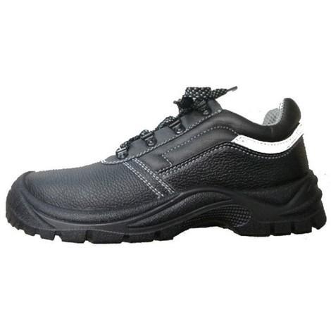 Noir 43 PORTWEST Chaussures de cuisine noires S2 SRC-