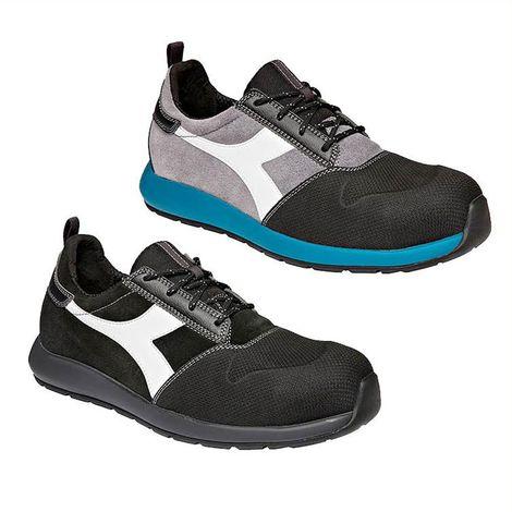 463639696006f4 Chaussure sécurité basse Diadora D-Lift Low Pro S3 ESD Noir 35 ...