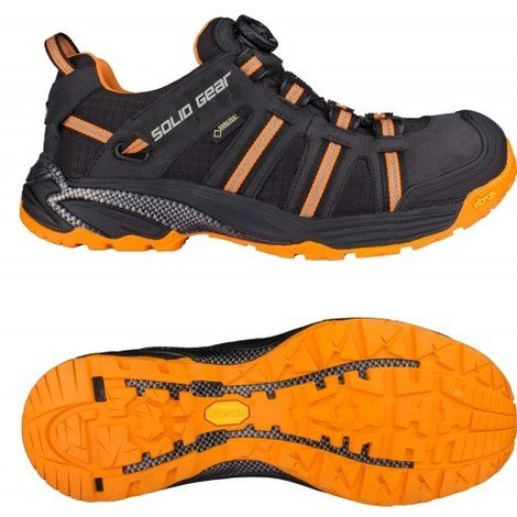 CHAUSSURE SECURITE SNICKERS HYDRA GTX