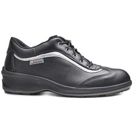 Chaussure T Src B0315 Bleuma S3 Basse 35 Noir Sécurité yvbYfI76g