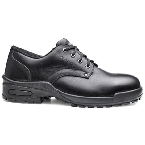 T S3 Noir B0198 Martin Sécurité Basse Src Chaussure 48 GULpqSMzV