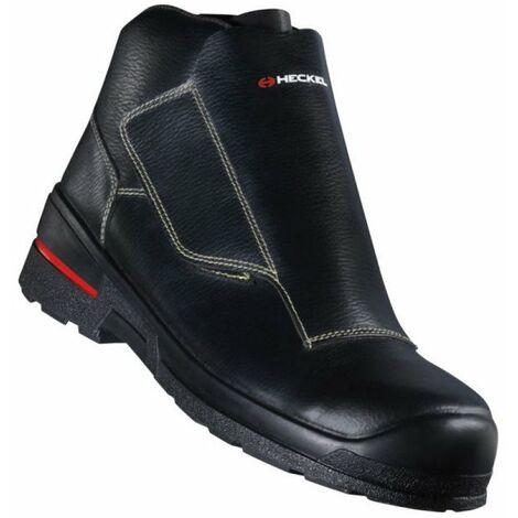 Chaussure soudeur macsole 1 0lacet sous boucle pointure 48