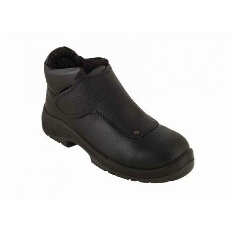 Chaussure unisoudeur GASTON MILLE S3 HI CI SRC - RIPN T.40 -