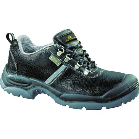 Taille Sécurité Basse S3 De Chaussure Delta Plus Noir Montbrun 39 Yy76gfbv