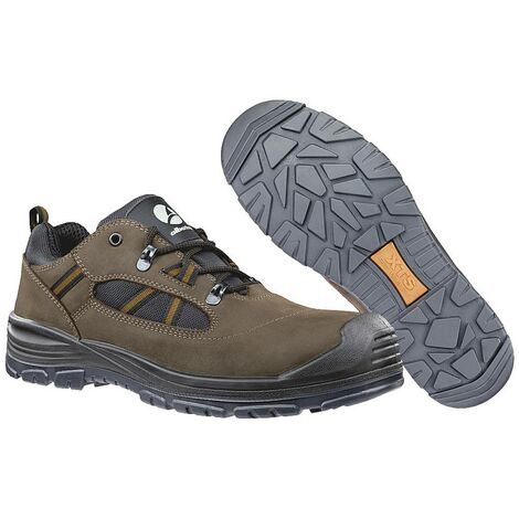 Chaussures de s/écurit/é Basses Hornet Noir KAPRIOL 43 43 Taille