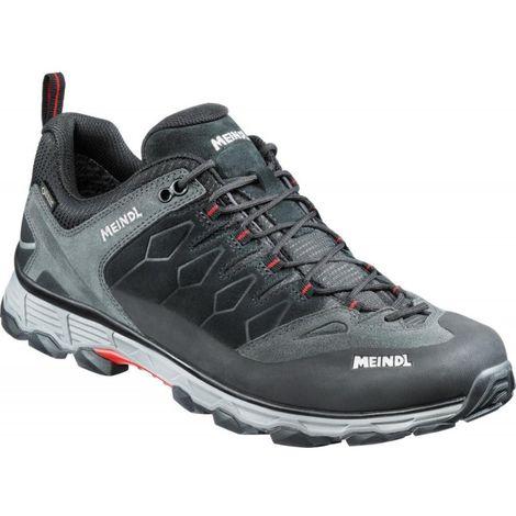 Chaussures de marche Lite Trail GTX anthracite/rouge Taille 40