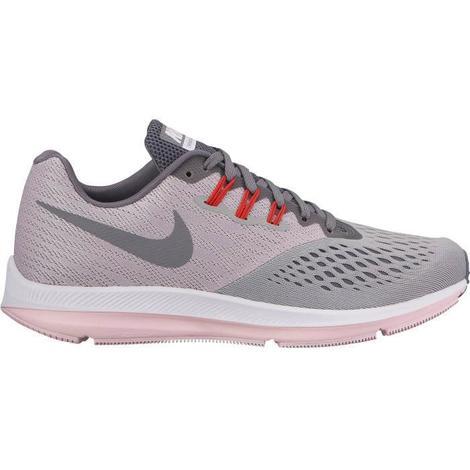 check-out f6646 feb4d Chaussures de running Air Zoom Winflo - Femme - Gris - 38 - Nike