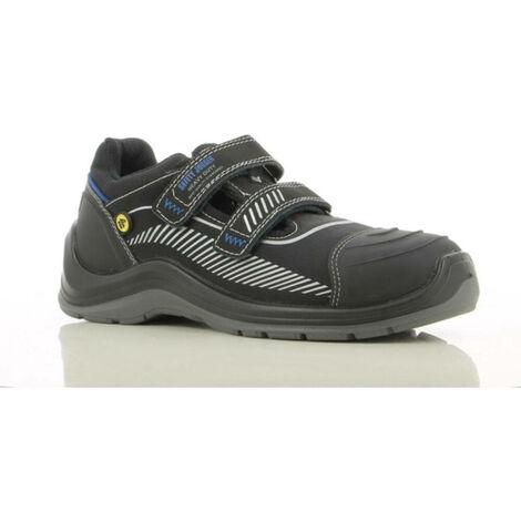 """main image of """"Chaussures de sécurité 100% sans métal Safety Jogger Forza S1P SRC ESD"""""""