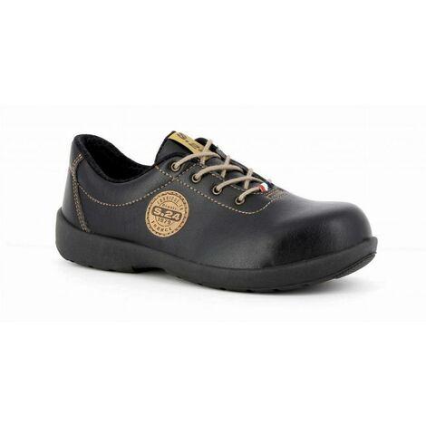 Chaussures de sécurité Alya S3 S24 - noir - modèle femme - taille 39 - ALYA S3 - 39